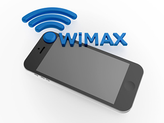 WiMAXのイメージ